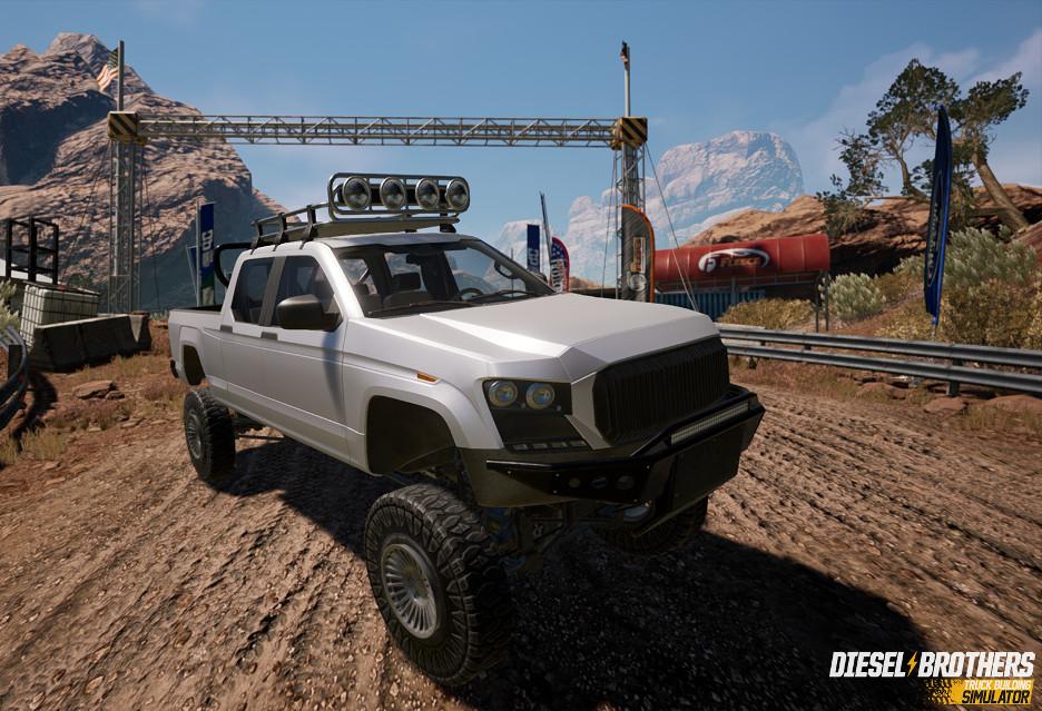 Gratka dla szalonego mechanika - gra Discovery: Diesel Brothers debiutuje na rynku