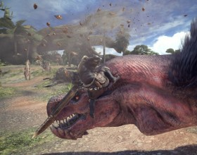 Monster Hunter: World za darmo na PlayStation 4