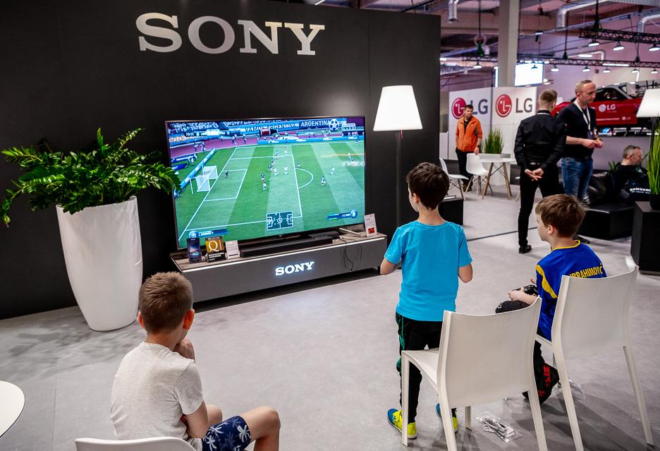 Electronics Show 2019 czyli majowy weekend w PTAK Warsaw Expo | zdjęcie 25