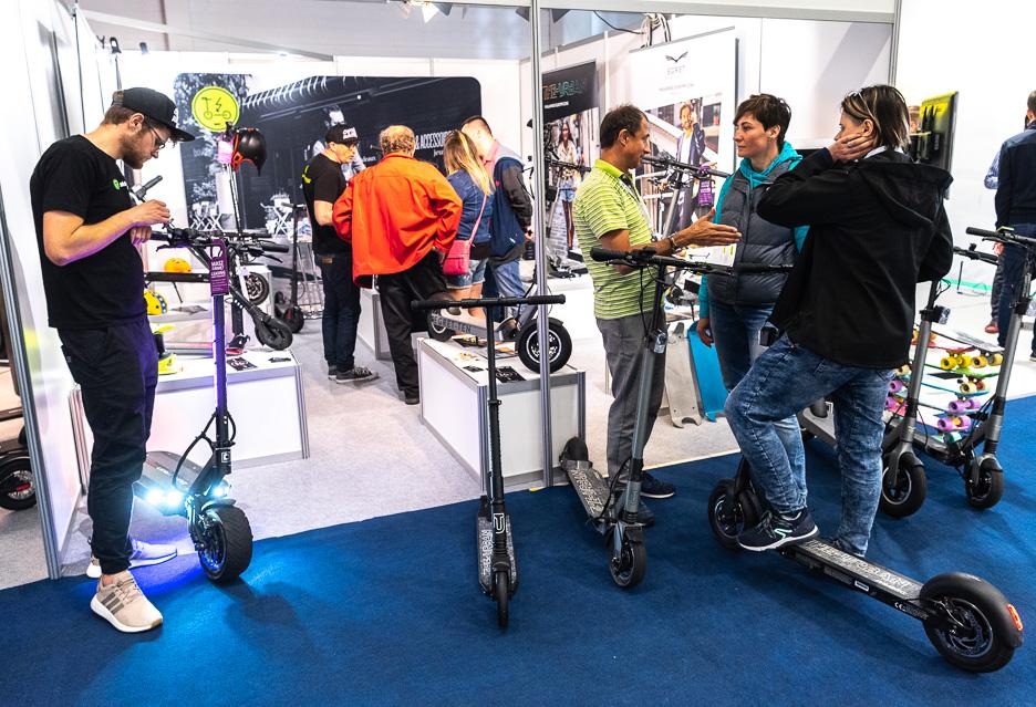 Electronics Show 2019 czyli majowy weekend w PTAK Warsaw Expo | zdjęcie 15
