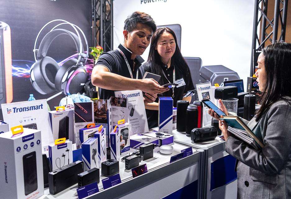 Electronics Show 2019 czyli majowy weekend w PTAK Warsaw Expo | zdjęcie 9
