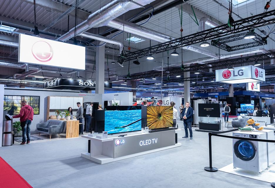 Electronics Show 2019 czyli majowy weekend w PTAK Warsaw Expo | zdjęcie 27