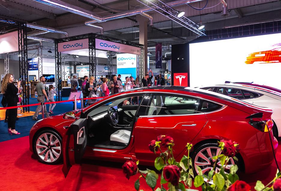 Electronics Show 2019 czyli majowy weekend w PTAK Warsaw Expo | zdjęcie 7
