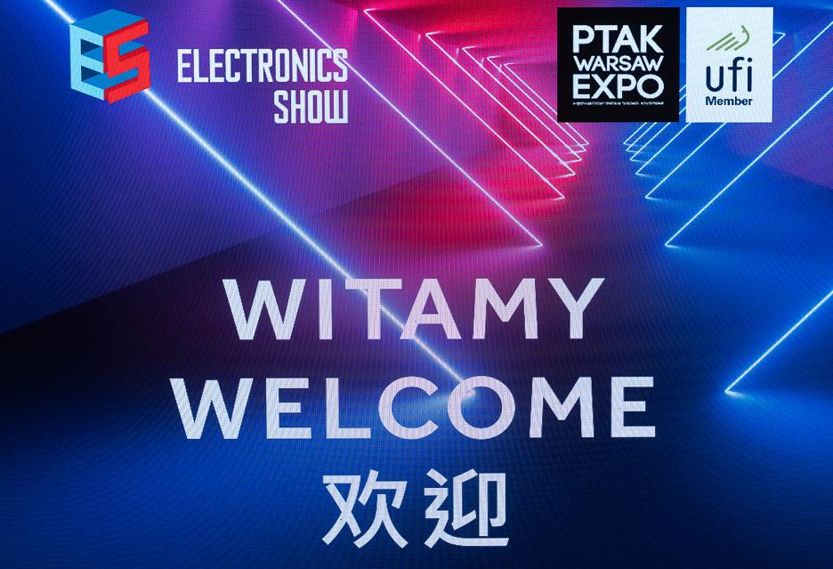 Electronics Show 2019 czyli majowy weekend w PTAK Warsaw Expo | zdjęcie 1