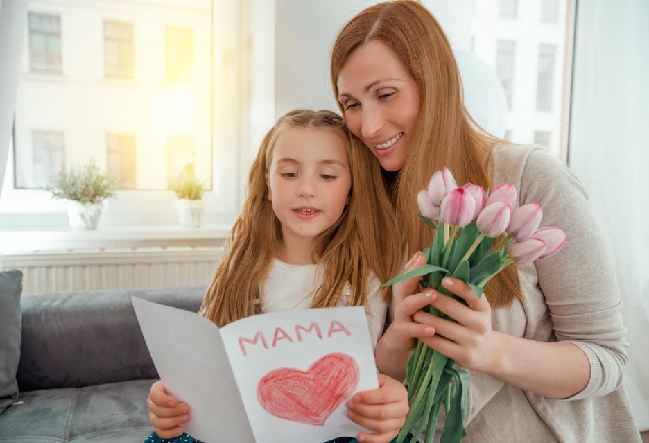 Prezent na Dzień Matki - 5 sprawdzonych pomysłów | zdjęcie 1