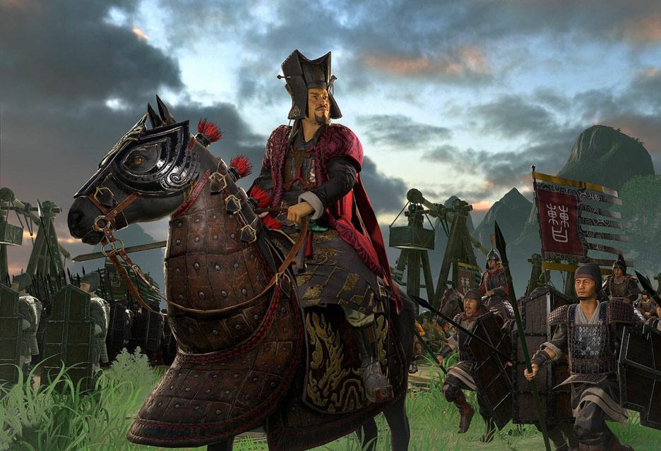 Total War: Three Kingdoms – przepis na wielką wojnę po chińsku | zdjęcie 1