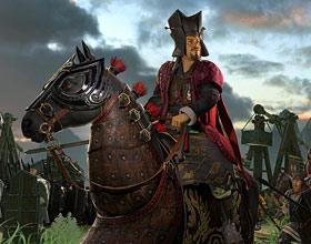 Total War: Three Kingdoms – przepis na wielką wojnę po chińsku
