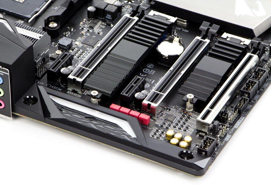 Płyty główne AMD 300 i 400 opcjonalnie pozwolą wykorzystać PCIe 4.0 [AKT. 2]