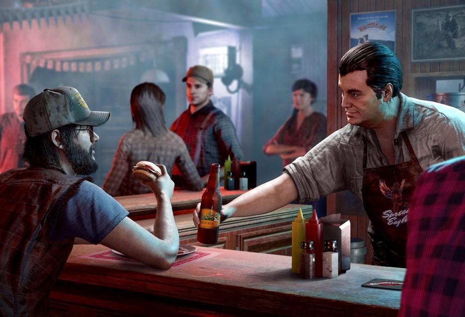 Gracze wciąż kochają serię Far Cry