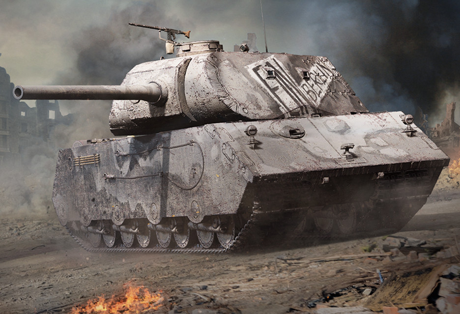 Duża aktualizacja gry World of Tanks: Mercenaries - 4.10