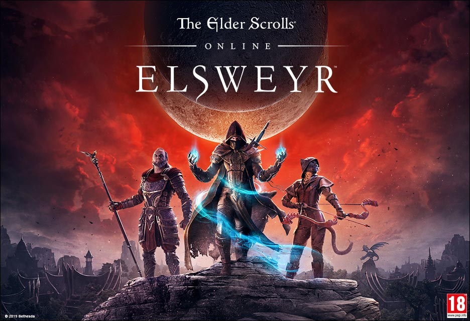 The Elder Scrolls Online: Elsweyr – 10 rzeczy, które musisz wiedzieć nim zaczniesz grać | zdjęcie 1