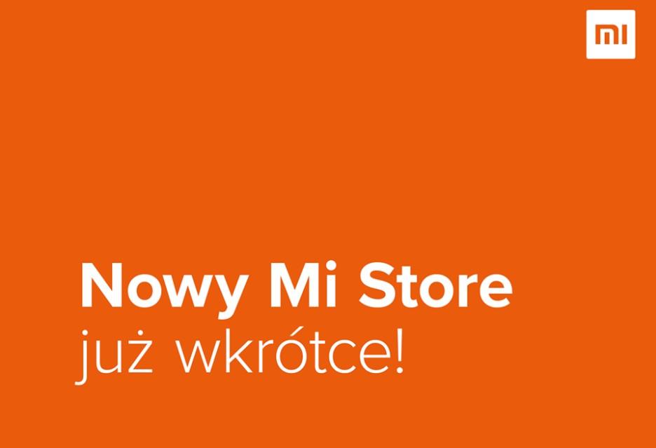 Już jutro otwarcie największego w Polsce salonu Xiaomi - przygotowano szereg promocji