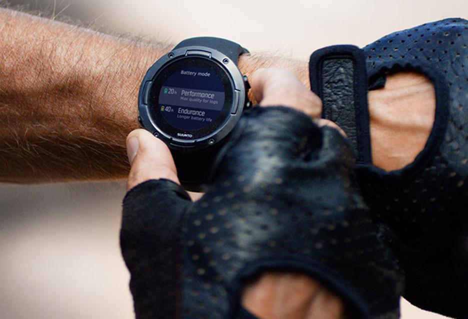Suunto 5 to sportowy smartwatch z nawigacją GPS - oto co potrafi