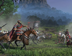 Total War: Three Kingdoms debiutuje na rynku