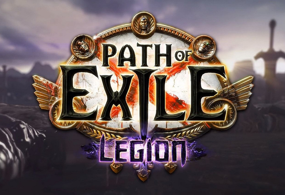 Path of Exile: Legion nadciąga - trailer