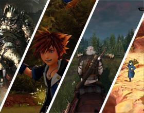 Najlepsze gry RPG tej generacji – TOP 10