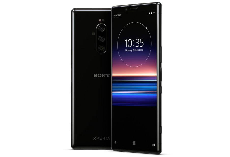 Sony Xperia 1 wkrótce w Polsce - cena nie zapowiada się kusząco