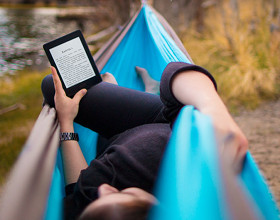Kindle Paperwhite - świetny czytnik e-booków w promocji