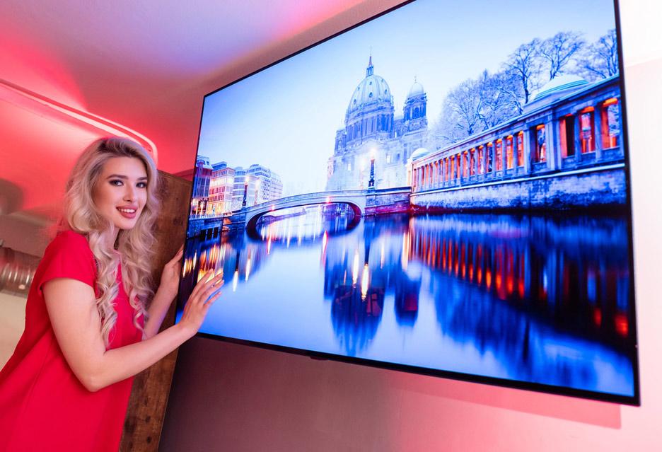Najnowsze technologie w telewizorach LG NanoCell | zdjęcie 1