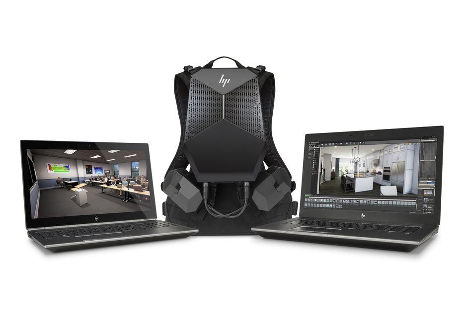 HP ZBook 15 i 17 - nowe mobilne stacje robocze dla profesjonalistów