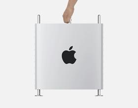 Nowy Mac Pro pokazany światu - Apple powraca z prawdziwą bestią