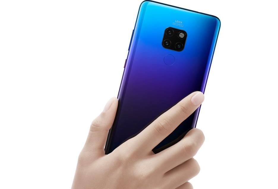 Huawei Mate 20 w świetnej cenie - tylko dziś w Komputronik
