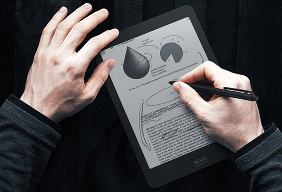 10-calowy Onyx Boox Note Pro to czytnik e-booków z wyższej półki