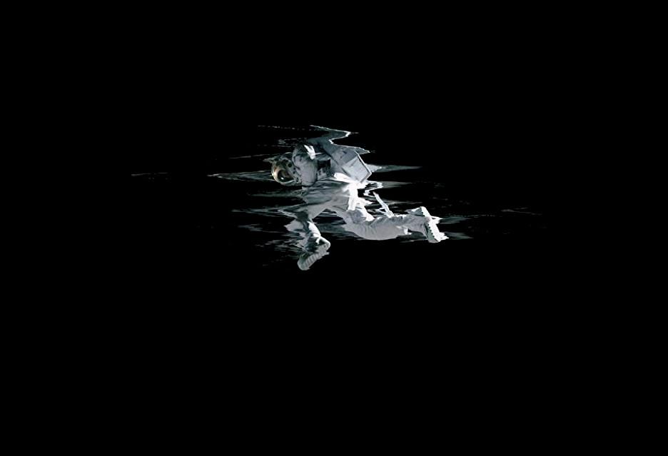Ad Astra - ambitne sci-fi z Bradem Pittem w roli głównej - na pierwszym zwiastunie