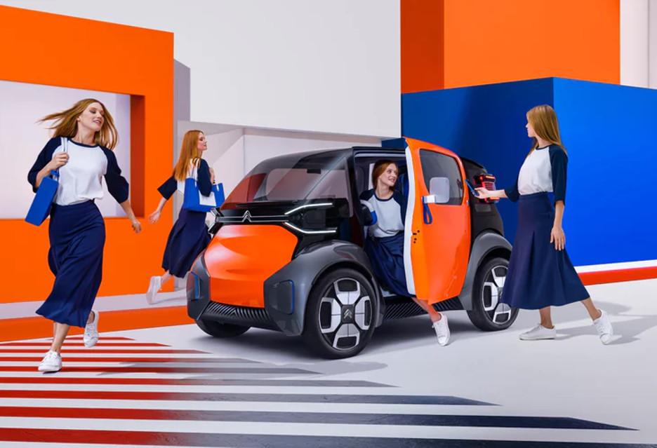 rEVolucja - najciekawsze i najpopularniejsze pojazdy elektryczne   zdjęcie 6