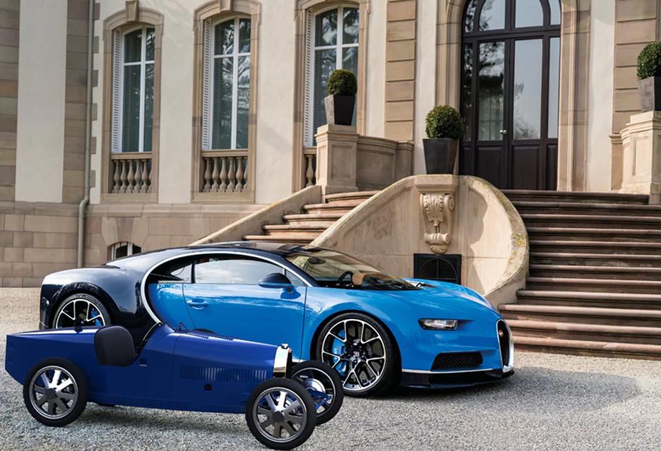 rEVolucja - najciekawsze i najpopularniejsze pojazdy elektryczne   zdjęcie 5