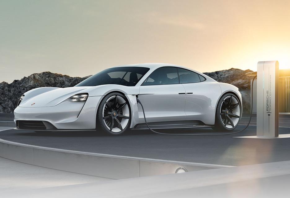 rEVolucja - najciekawsze i najpopularniejsze pojazdy elektryczne   zdjęcie 3