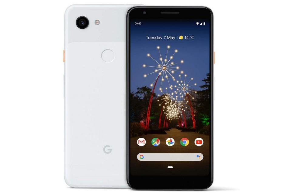 Google Pixel 3A w promocji, którą warto wziąć pod uwagę