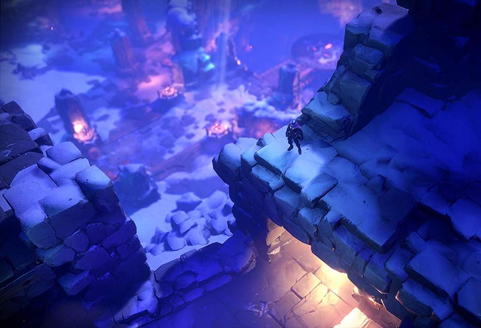 Darksiders Genesis powiewem świeżości - trailer [AKT.: gameplay i wymagania]