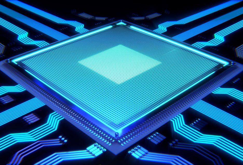 Unia Europejska buduje swój procesor - pierwsze jednostki w 2021 roku