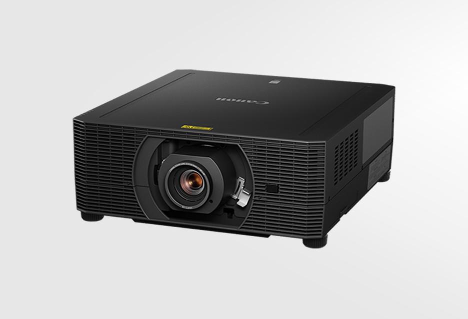 Canon XEED 4K6021Z - jasny projektor laserowy do profesjonalnych zastosowań