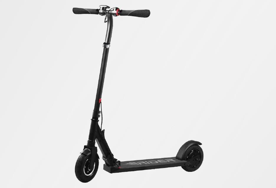 Rider Freak - elektryczna hulajnoga (nie tylko) na dojazd do pracy