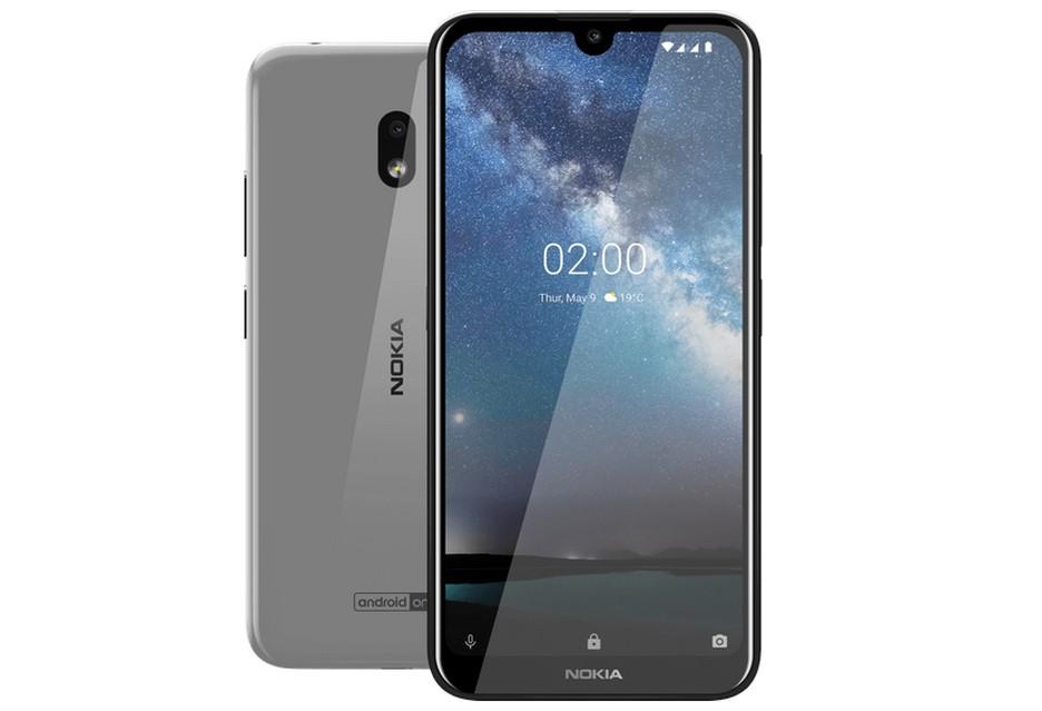 Nokia 2.2 w Polsce - czysty Android w niskiej (ale czy dobrej?) cenie