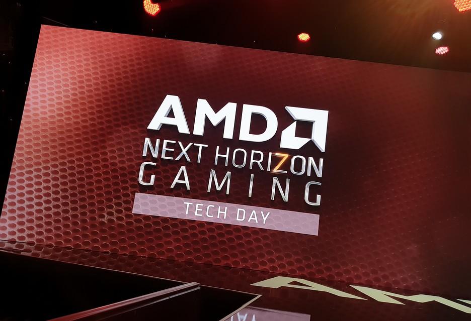 Ryzen z 16 rdzeniami i Radeon Navi - AMD odsłania karty   zdjęcie 1