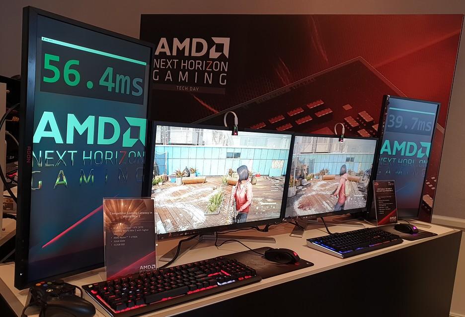 Ryzen z 16 rdzeniami i Radeon Navi - AMD odsłania karty   zdjęcie 5
