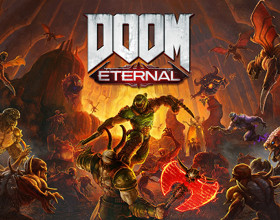 DOOM Eternal: data premiery i trzy trailery z E3 2019