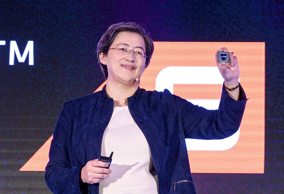 Intel rzuca wyzwanie AMD - konkurujcie w prawdziwym świecie gier