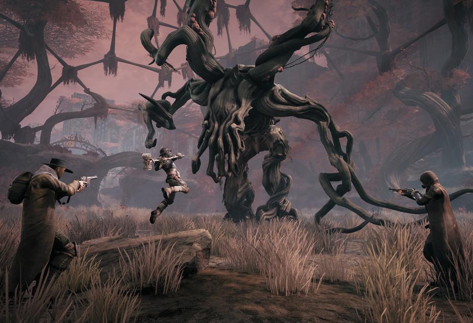 Remnant: From the Ashes wygląda obiecująco - nowy trailer z E3 2019 [AKT.: gameplay]