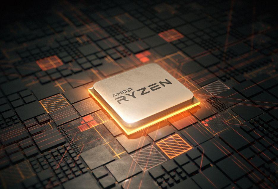 AMD Ryzen 3000 APU - premiera odświeżonych procesorów z grafiką Vega