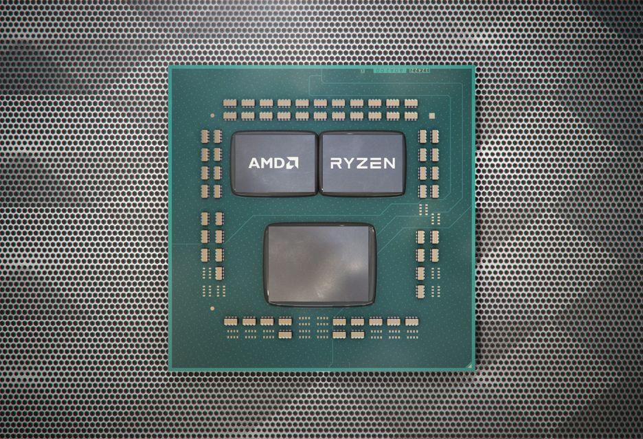 Nowe procesory AMD Ryzen ze sprzętowymi zabezpieczeniami Spectre V4