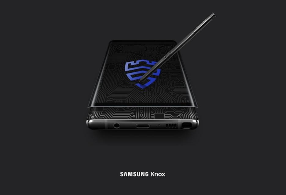 Samsung Knox to zabezpieczenia, którym (według Gartnera) można zaufać