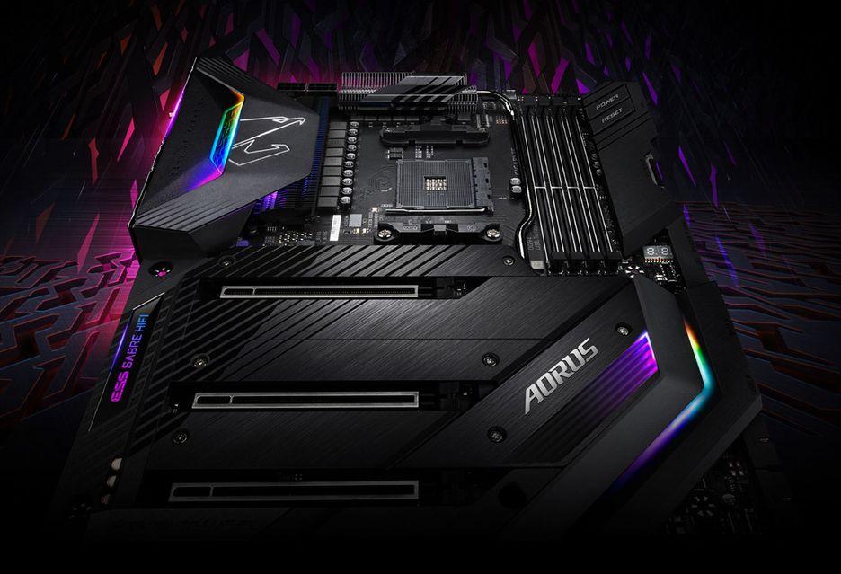 Intel atakuje AMD - gracze nie odczują różnicy z PCI-Express 4.0