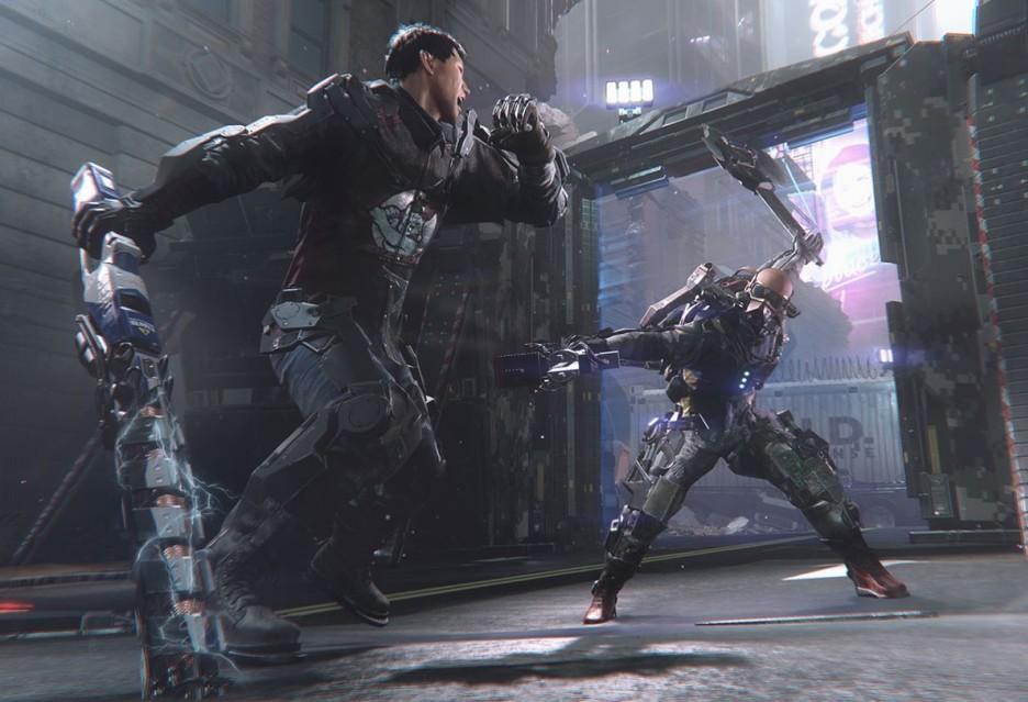 The Surge 2 z nowym zwiastunem na E3 2019