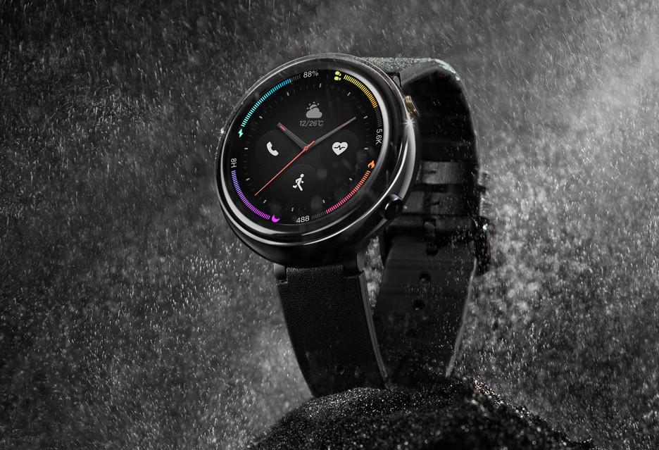 Amazfit Verge 2 i Health Watch - nowe smartwatche Xiaomi