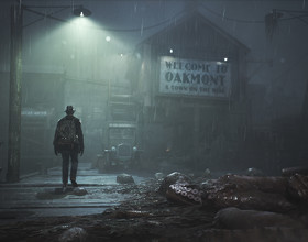 The Sinking City na świeżym gameplayu z E3 2019