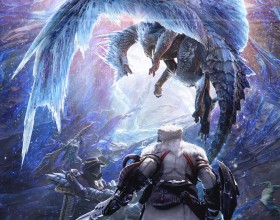 Monster Hunter World: Iceborne - obszerny zwiastun i data startu beta testów